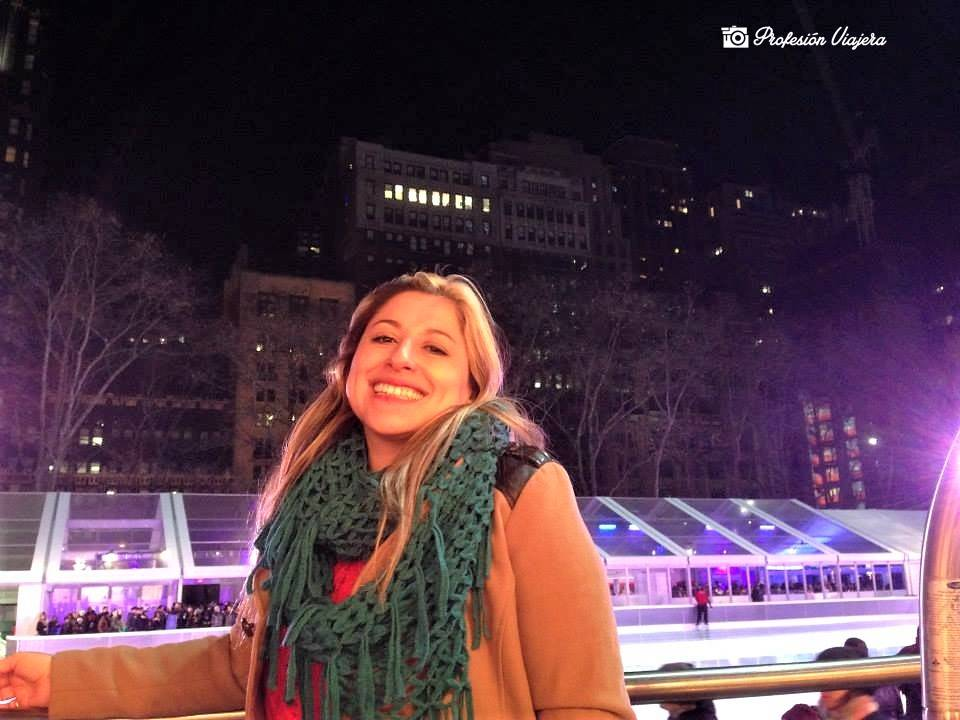 angelica rodriguez peña marketing digital profesion viajera