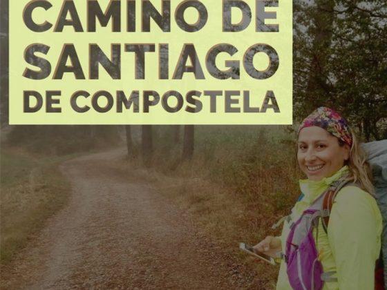 lista de reproducción en spotify del camino de santiago de compostela